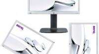 !! gebrauchte A-Ware !! 55,9 cm (22 Zoll 16:10) DVI / VGA silber / schwarz (Kontrast 2500:1, 5ms, 1680×1050 Pixel Höhenverstellbar / Drehbar inkl. DVI-Kabel