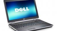 DELL Latitude E6520 (15,6″) i5-2,50GHz / 8GB RAM 240GB SSD / LAN – WLAN / DVD-RW HDMI / USB3.0 / NUM / bel.Tastatur WINDOWS10Professional 64-bit (Refurbished Notebook) 369,-€